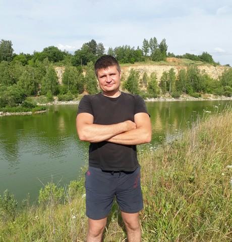 Парни в Алексине: Владимир, 36 - ищет девушку из Алексина