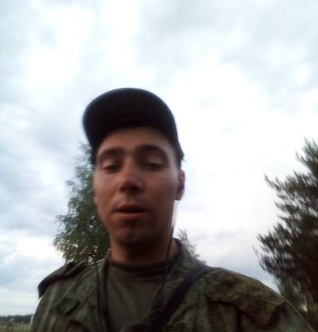 Парни в Грязи (Липецкая обл.): Евгений, 25 - ищет девушку из Грязи (Липецкая обл.)