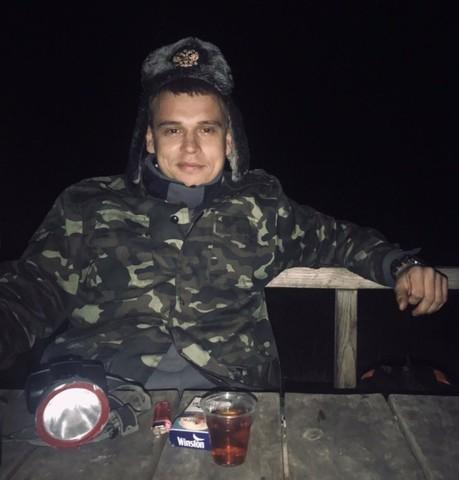 Парни в Симферополе: Александр, 28 - ищет девушку из Симферополя
