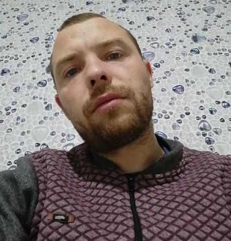 Парни в Петропавловске-Камчатском: Алексей, 32 - ищет девушку из Петропавловска-Камчатского