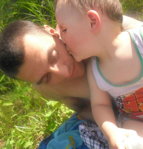 Парни в Хабаровске (Хабаровский край): Евгений, 41 - ищет девушку из Хабаровска (Хабаровский край)