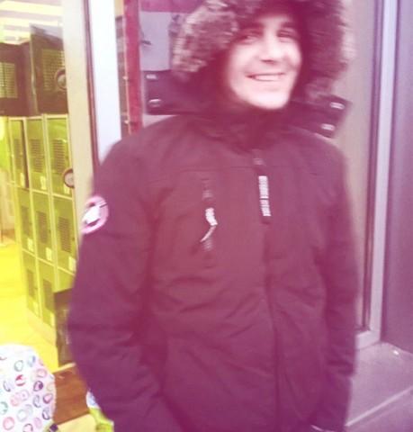 Парни в Калининграде: Сергей, 34 - ищет девушку из Калининграда