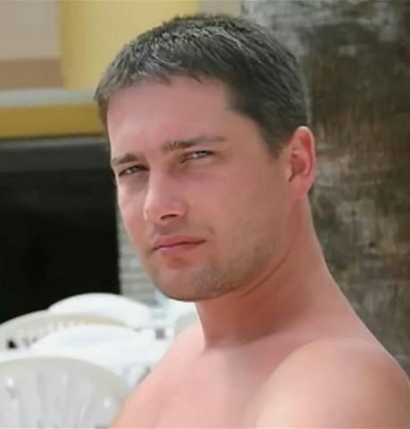 Парни в Нижний Новгороде: Серж, 42 - ищет девушку из Нижний Новгорода