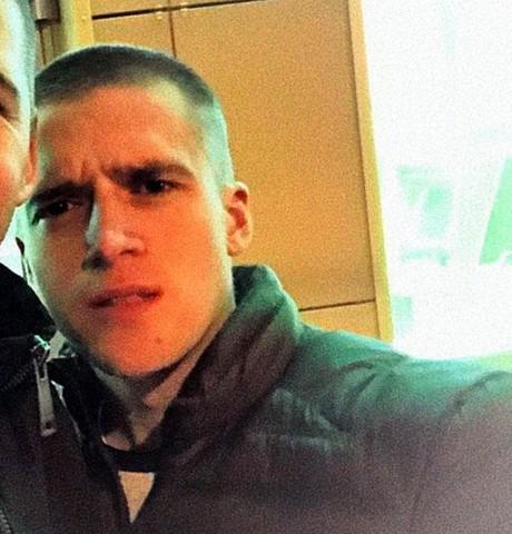 Парни в Североморске: Roman Shcherbin, 25 - ищет девушку из Североморска