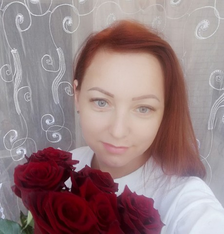 Девушки в Красноярске (Красноярский край): Зинаида, 35 - ищет парня из Красноярска (Красноярский край)