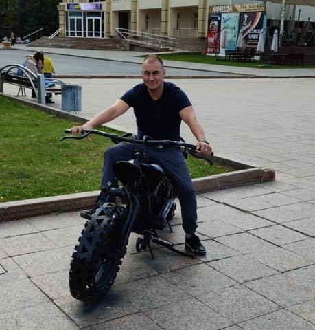 Парни в Новосибирске: Павел, 30 - ищет девушку из Новосибирска