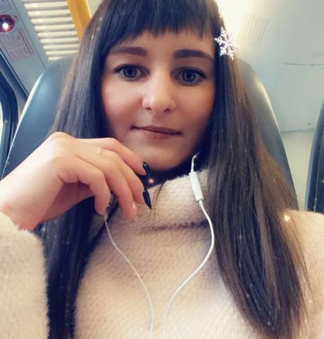 Девушки в Тамбове: Ольга, 27 - ищет парня из Тамбова