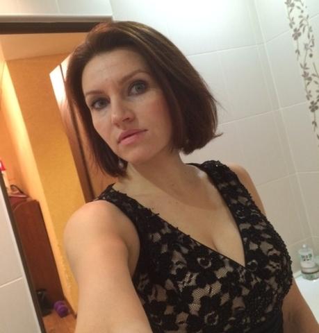 Девушки в Магадане: Юлия, 44 - ищет парня из Магадана