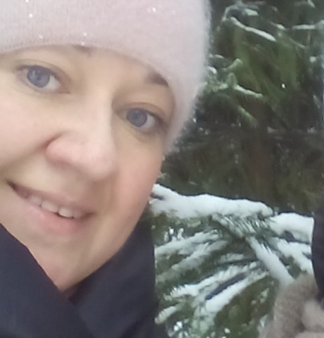 Девушки в Костроме (Костромская обл.): Елена, 43 - ищет парня из Костромы (Костромская обл.)