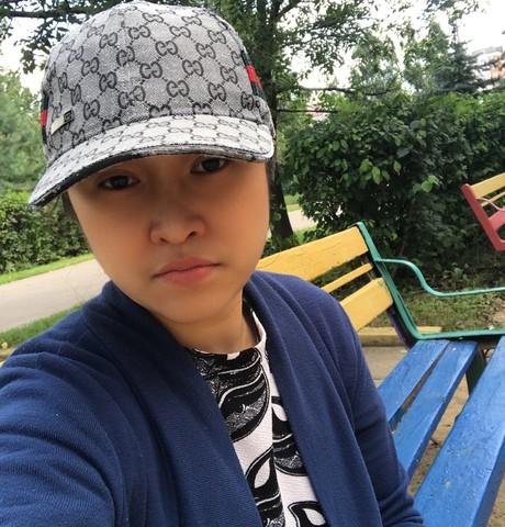 Девушки в Моска: Huong, 35 - ищет парня из Моска