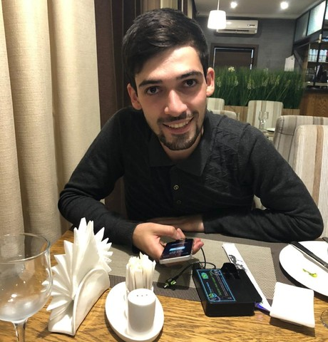 Парни в Зеленокумске: Иван, 24 - ищет девушку из Зеленокумска