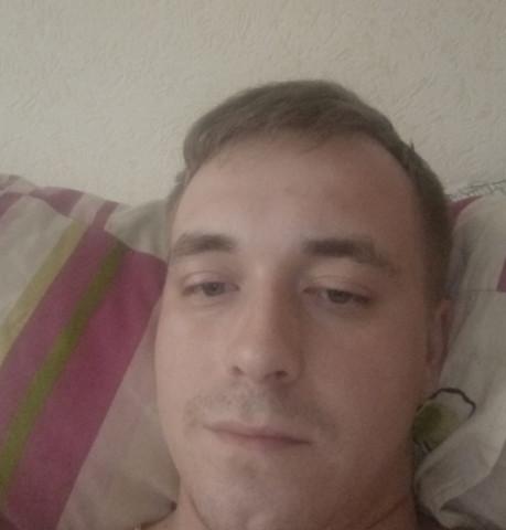 Парни в Йошкар-Оле: Андрей, 27 - ищет девушку из Йошкар-Олы