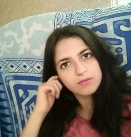 Девушки в Черкесске: Марина, 24 - ищет парня из Черкесска