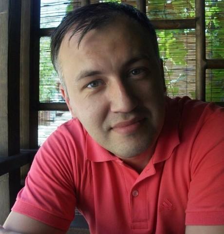 Парни в Майкопе: Артем, 38 - ищет девушку из Майкопа