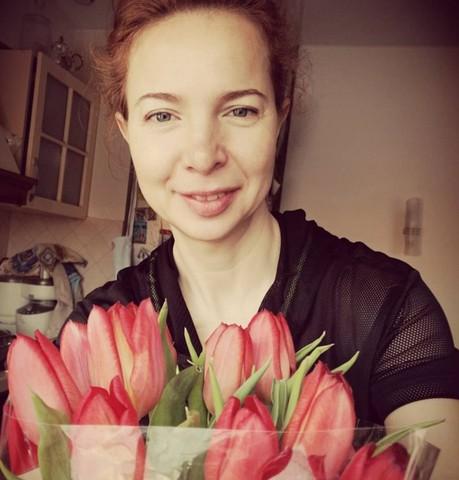 Девушки в Красноярске (Красноярский край): Helen, 42 - ищет парня из Красноярска (Красноярский край)