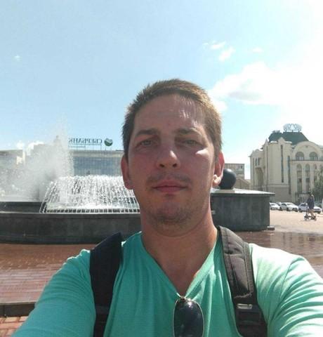 Парни в Липецке: Максим Симаков, 34 - ищет девушку из Липецка
