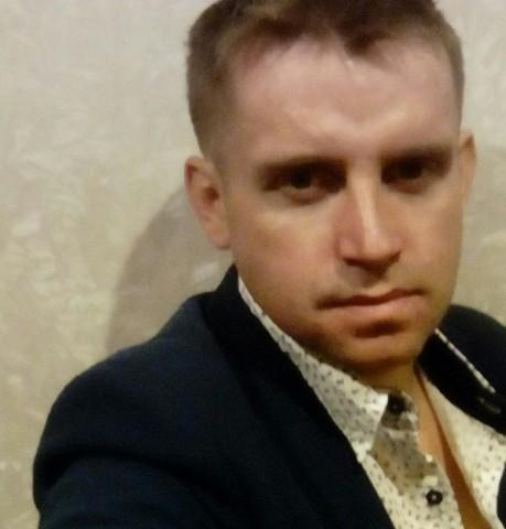 Парни в Вологде: Александр, 38 - ищет девушку из Вологды