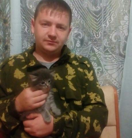 Парни в Гаврилов-Ям: Виктор, 26 - ищет девушку из Гаврилов-Ям