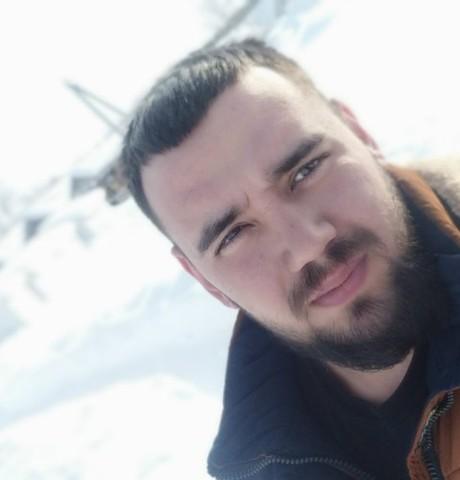 Парни в Онгудае: Евгений, 28 - ищет девушку из Онгудая