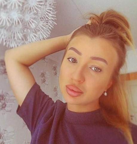 Девушки в Анапе: Katerina, 28 - ищет парня из Анапы