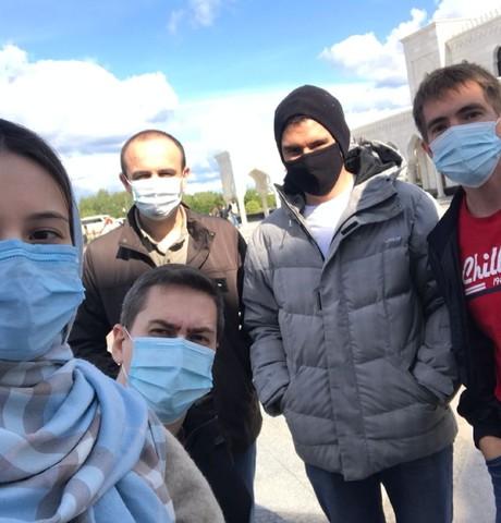 Парни в Ульяновске: Евген, 30 - ищет девушку из Ульяновска