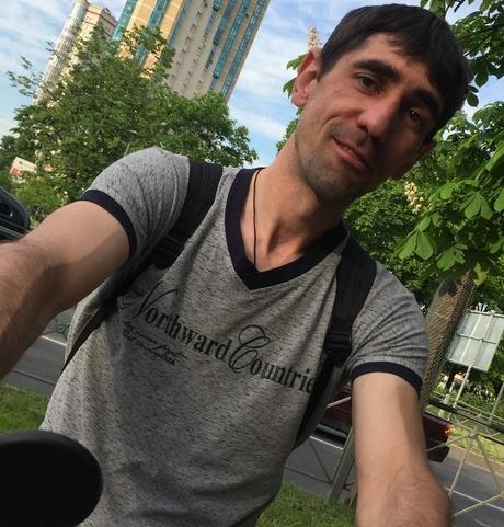 Парни в Санкт-Петербурге: Илья, 35 - ищет девушку из Санкт-Петербурга