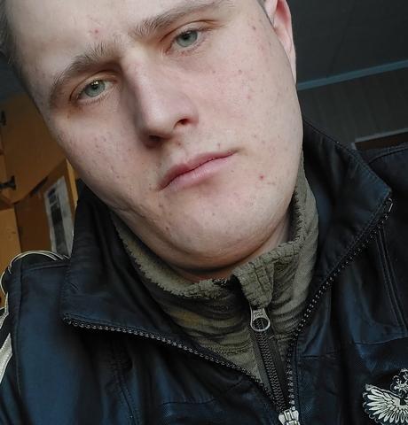 Парни в Пскове: Николай, 24 - ищет девушку из Пскова