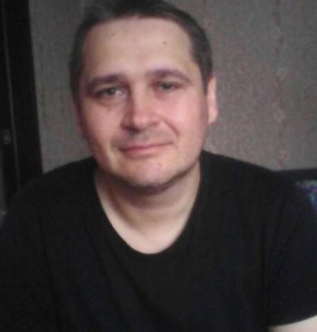 Парни в Уфе (Башкортостан): Рустик, 41 - ищет девушку из Уфы (Башкортостан)