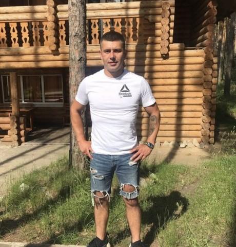 Парни в Ульяновске: Антон Герасимов, 33 - ищет девушку из Ульяновска