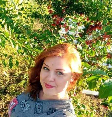 Девушки в Верхнерусское: Маргарита Хохлова, 32 - ищет парня из Верхнерусское