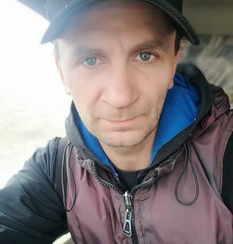 Парни в Хабаровске (Хабаровский край): Igor, 38 - ищет девушку из Хабаровска (Хабаровский край)
