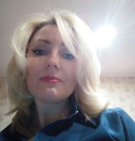 Девушки в Великий Новгороде: Татьяна Ванчикова, 44 - ищет парня из Великий Новгорода