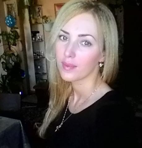 Девушки в Магадане: Светлана, 41 - ищет парня из Магадана