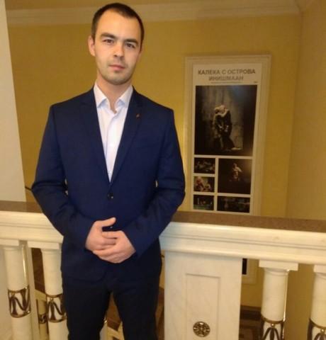 Парни в Ижевске: Денис, 32 - ищет девушку из Ижевска