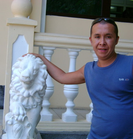 Парни в Евпатории: Альберт, 38 - ищет девушку из Евпатории