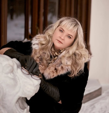 Девушки в Тамбове: Людмила, 45 - ищет парня из Тамбова