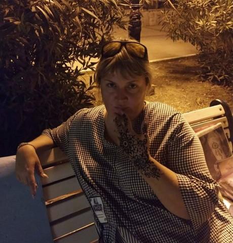 Девушки в Нижний Новгороде: Танюша, 39 - ищет парня из Нижний Новгорода