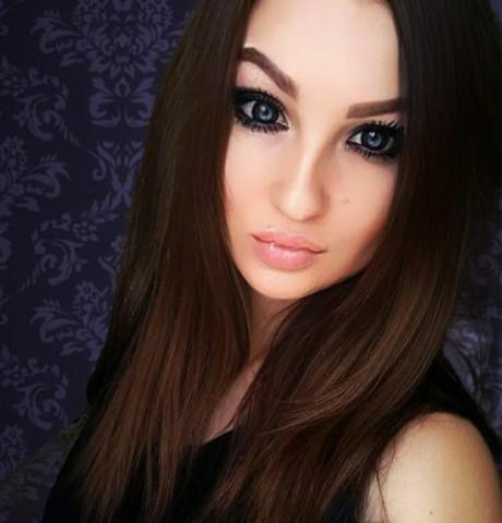 Девушки в Калининграде: Натали, 32 - ищет парня из Калининграда