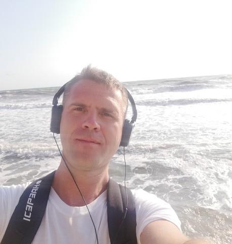 Парни в Анапе: Андрей, 38 - ищет девушку из Анапы