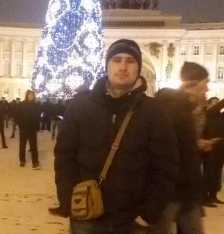 Парни в Санкт-Петербурге: Баха, 30 - ищет девушку из Санкт-Петербурга