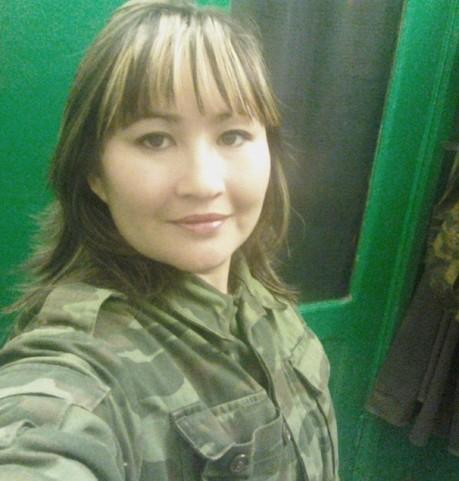 Девушки в Челябинске: Лейла, 39 - ищет парня из Челябинска