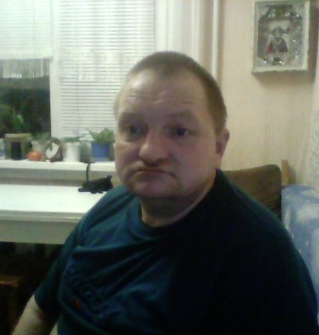 Парни в Саранске: Владимир, 45 - ищет девушку из Саранска