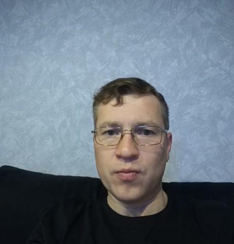 Парни в Елизово: Андрей Мельников, 39 - ищет девушку из Елизово