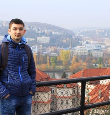 Парни в Губкине: Дмитрий, 33 - ищет девушку из Губкина