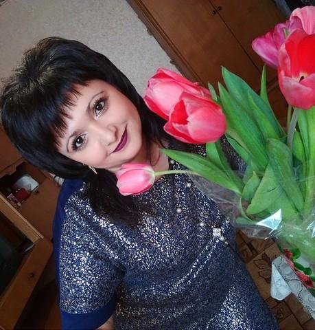 Девушки в Искитиме: Юлия, 36 - ищет парня из Искитима