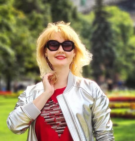 Девушки в Астрахани (Астраханская обл.): Ольга, 32 - ищет парня из Астрахани (Астраханская обл.)