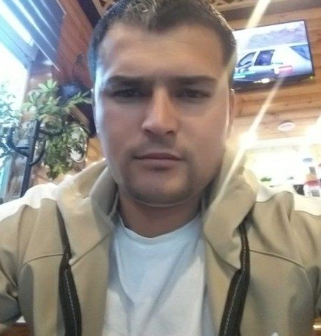 Парни в Тюмени (Тюменская обл.): Aziz, 30 - ищет девушку из Тюмени (Тюменская обл.)