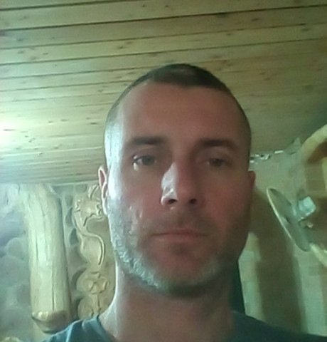 Парни в Новосибирске: Виталий, 37 - ищет девушку из Новосибирска