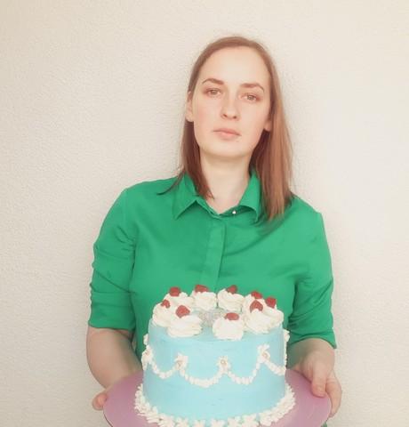 Девушки в Санкт-Петербурге: Александра, 36 - ищет парня из Санкт-Петербурга