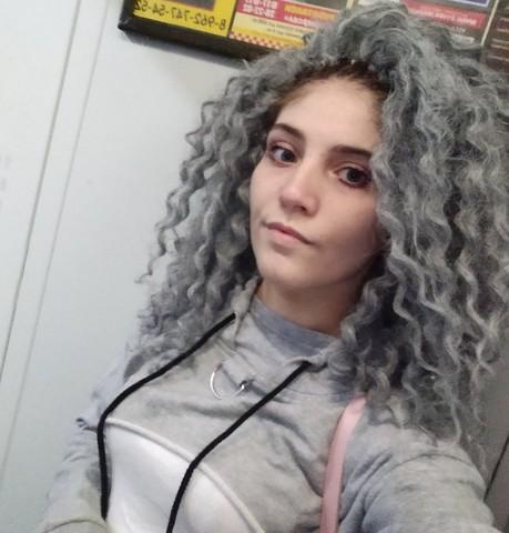 Девушки в Владикавказе: Алиса, 22 - ищет парня из Владикавказа
